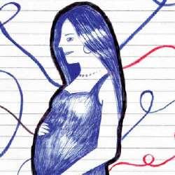 Adolescenta gravida