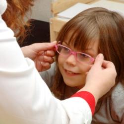 Consult oftalmologic