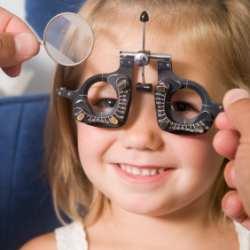 Control oftalmologic