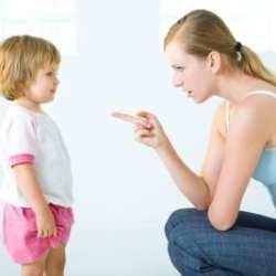 Disciplina si revolta la copii
