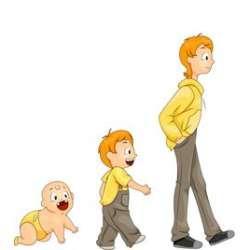 Etape dezvoltare copil