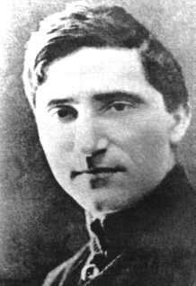 George Toparceanu