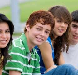 Grup adolescenti