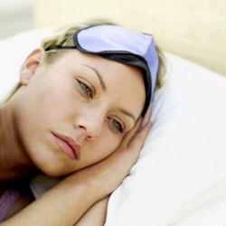Gravida somnoroasa