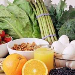 Nutrientii de care ai nevoie in timpul sarcinii