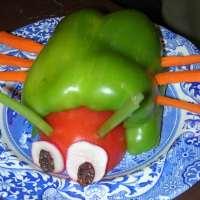 Mancare vegetariana
