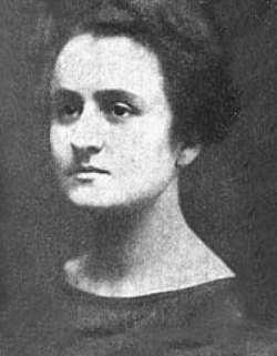 Otilia Cazimir