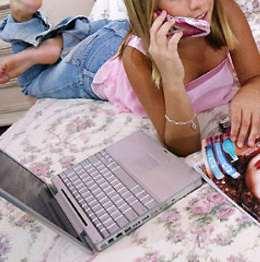 Pornografia si adolescentii