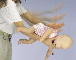 Resuscitarea la bebelusi