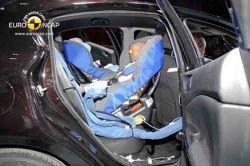 Probleme generale intalnite la scaunele de masina