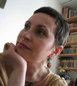 Silvia Miler