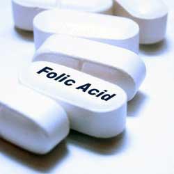 Pastile Acid Folic
