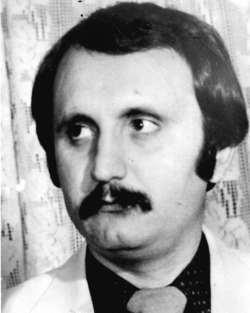 Valeriu Bargau