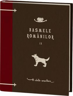 Basmele romanilor volumul 9 - o colectie Jurnalul National