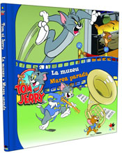 Tom and Jerry 4