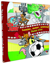 Tom and Jerry 5