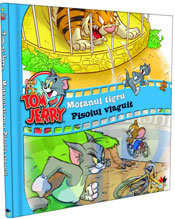Tom and Jerry 8